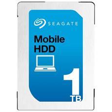 "Hard Disk Interno Laptop Thin 1 TB 2.5"" Sata III 6 Gb / s Buffer 128 MB 5400 Rpm"