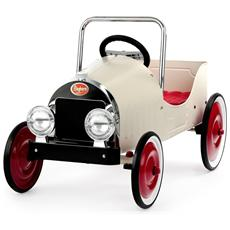 Auto a Pedali Classic Bianca 1941