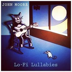 John Moore - Lo-fi Lullabies