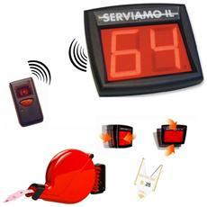 Kit Eliminacode Wireless