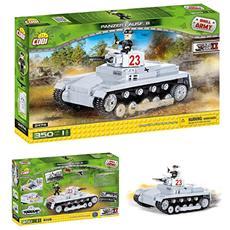 Carro Armato Panzer I Ausf Seconda Guerra Mondiale Costruzioni 02527