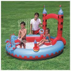 Piscina Castle Play Bambino 53037