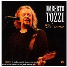 Umberto Tozzi - Ti Amo (Rsd 2017)