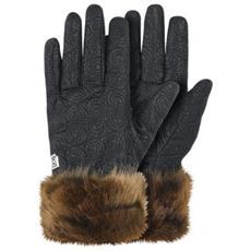 Guanti Donna Pad Eco Glove L Nero