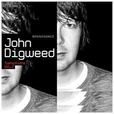 Digweed John - Transitions Vol. 2