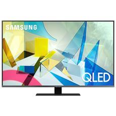 SAMSUNG - TV QLED Ultra HD 4K 49