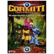 Gormiti #04
