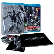 Mobile Suit Gundam Unicorn #04 - In Fondo Al Pozzo Della Gravita'