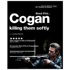 Dvd Cogan - Killing Them Softly