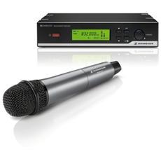 XSW35 - Sistema per Cantanti Microfono +R