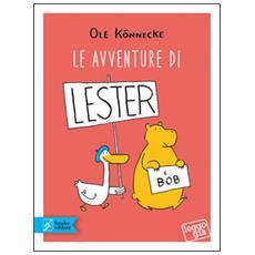 Avventure di Lester e Bob (Le)