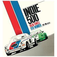 9th Wonder & Talib Kweli - Indie 500 (2 Lp)