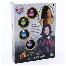 Descendants - Set colori per capelli Hair Color