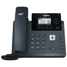SIP-T40P VoIP PoE Entry | SIP-T40P