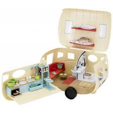 Roulotte 03074 Caravan
