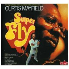 Curtis Mayfield - Superfly (2 Lp)
