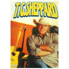 T. G. Sheppard - In Concert