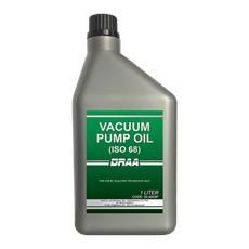 Olio Minerale Flacone 1 Lt. Specifico Per Pompa Del Vuoto