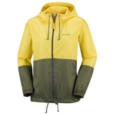 Giacche Columbia Flash Forward Windbreaker Abbigliamento Donna