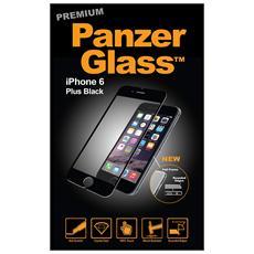 Pellicola Protettiva in Vetro Temperato per iPhone 6 Plus