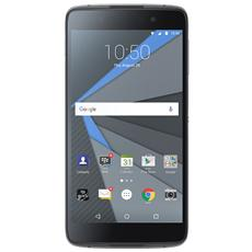 "DTEK50 Nero 16 GB 4G / LTE Display 5.2"" Full HD Slot Micro SD Fotocamera 13 Mpx Android Italia"