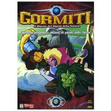 Gormiti #08