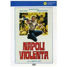 Dvd Napoli Violenta