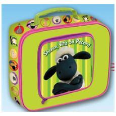 Shaun - Vita Da Pecora (Special Pack) (5 Dvd+Lunch Box Tessuto)