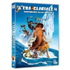 Era Glaciale 4 (L') - Continenti Alla Deriva