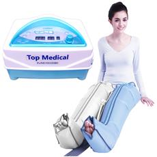 pressoterapia Top Medical Luxury (1 gambale CPS)
