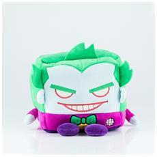 Peluche DC Kawai Cube Joker 12 cm