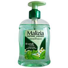 Sapone Liquido Te'verde / lime 300 Ml. - Sapone Liquido Corpo