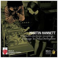 Martin Hannett - Homage To Delia Derbyshire