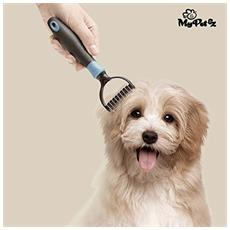 Spazzola Taglianodi Per Animali Domestici My Pet Autum Brush
