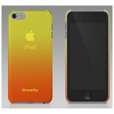 Mac Microshield Fade Cover Arancione, Giallo