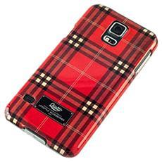 Q2500023 Cover Rosso custodia per cellulare