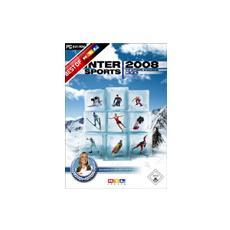 RTL Winter Sports 2008: The Ultimate Challenge, PC, Sport, E (tutti)