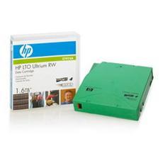 Cartuccia dati HP Ultrium RW da 1,6 TB