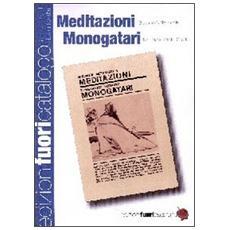 Meditazioni. Monogatari