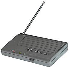 Radiomicrofono Vhf 1 Microfoni