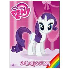 Colorissima. My Little Pony. Vol. 8