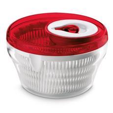 Centrifuga per insalata Latina 28 cm colore rosso