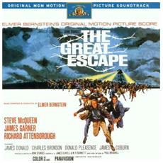 Elmer Bernstein - Great Escape (2 Lp)