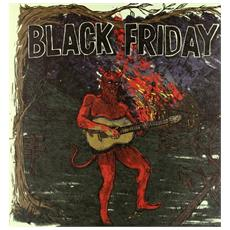 Black Friday (The) - Hard Times