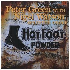 Peter Green - Hotfoot Powder