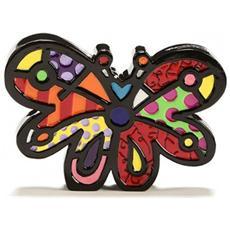 Figurina Mini Farfalla