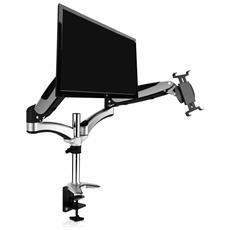 Tablet Holder Vesa Mount Attach Tablet To Display Mount