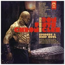 Iron Fists Chronicles (2 Cd)