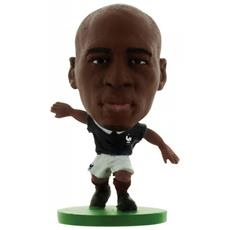 calcio figurine 'eliaquim mangala' fff - team france - [ n6378]