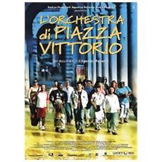 Dvd Orchestra Di Piazza Vittorio (l')
